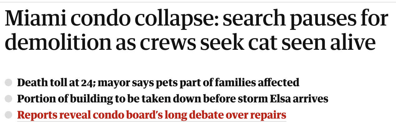 The Guardian Helpfully Reports on the comings and goings of cats in the neighborhood